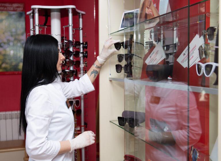 Read more about the article Как выбрать очки для зрения