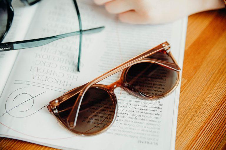 Read more about the article Солнцезащитные очки: история появления и создания