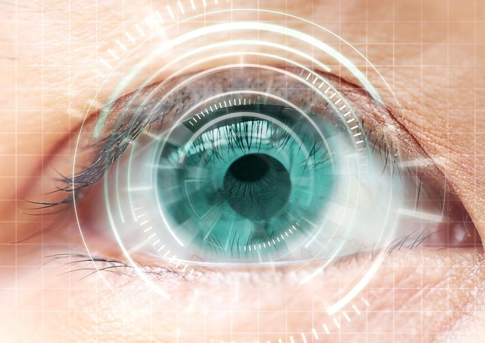 Read more about the article Как подобрать контактные линзы