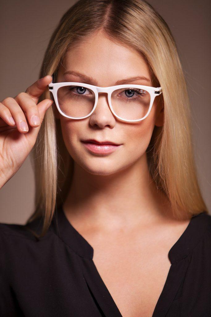подобрать очки