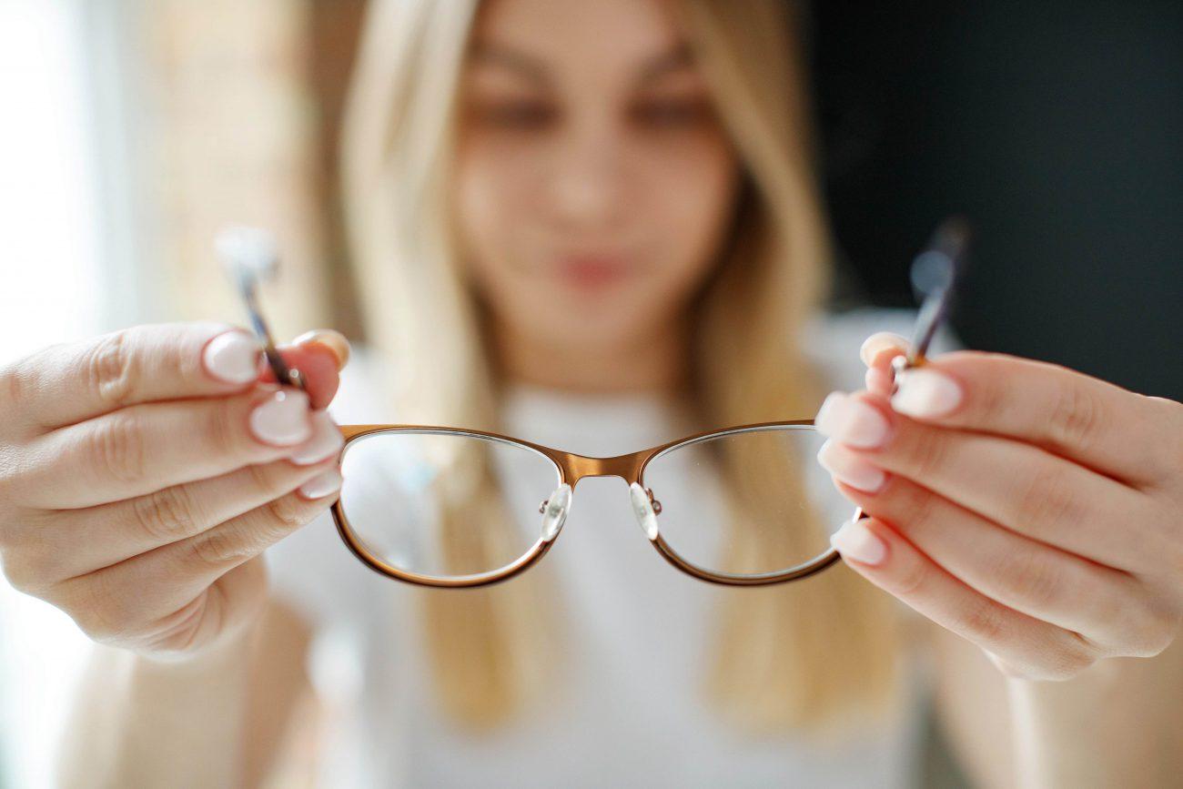 You are currently viewing Причины ухудшения зрения