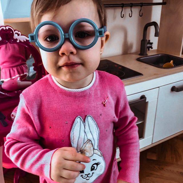 здоровье глаз ребенка