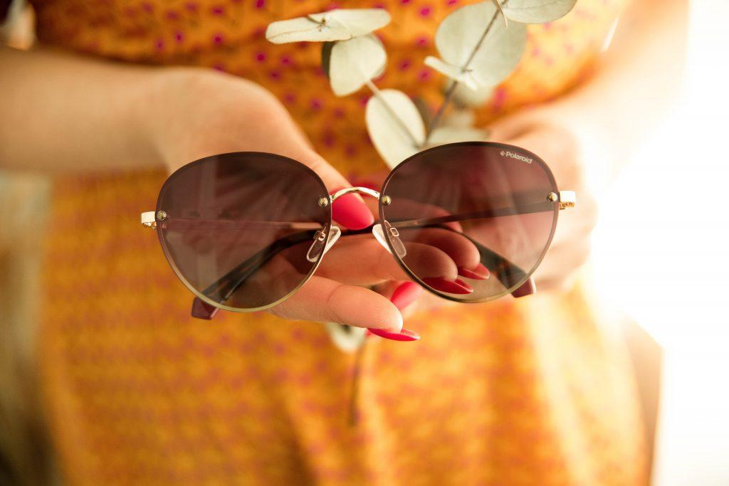 как сохранить здоровье глаз летом