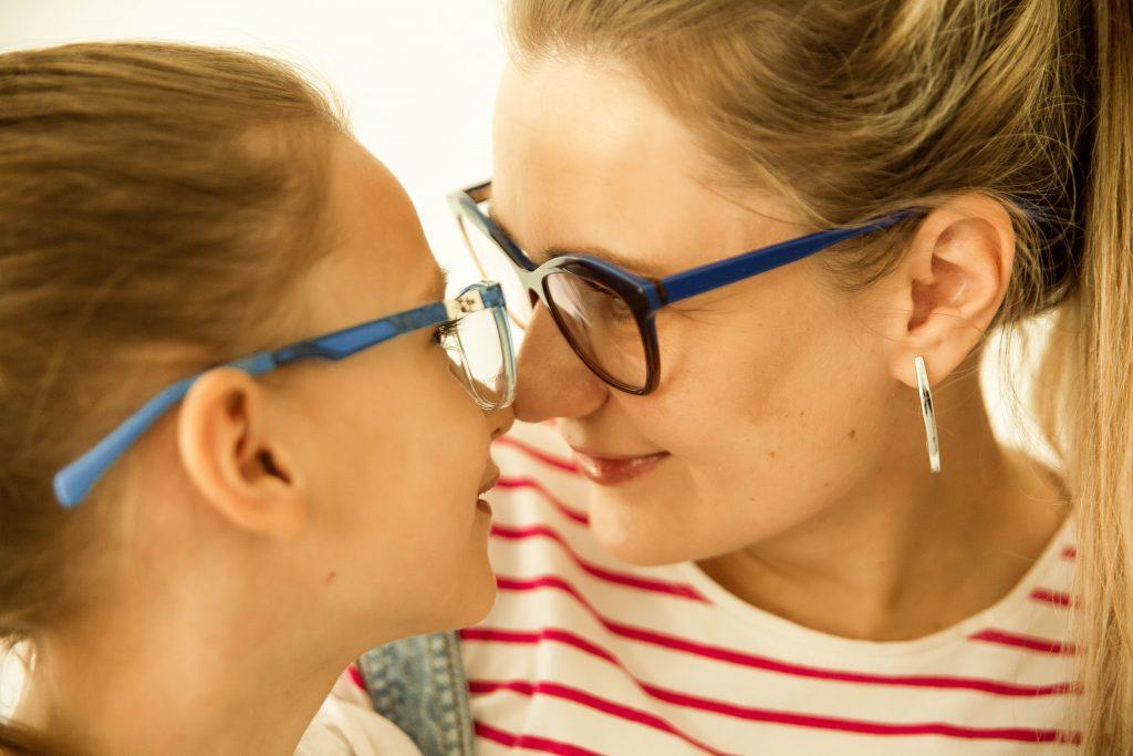 сохранить зрение ребенку
