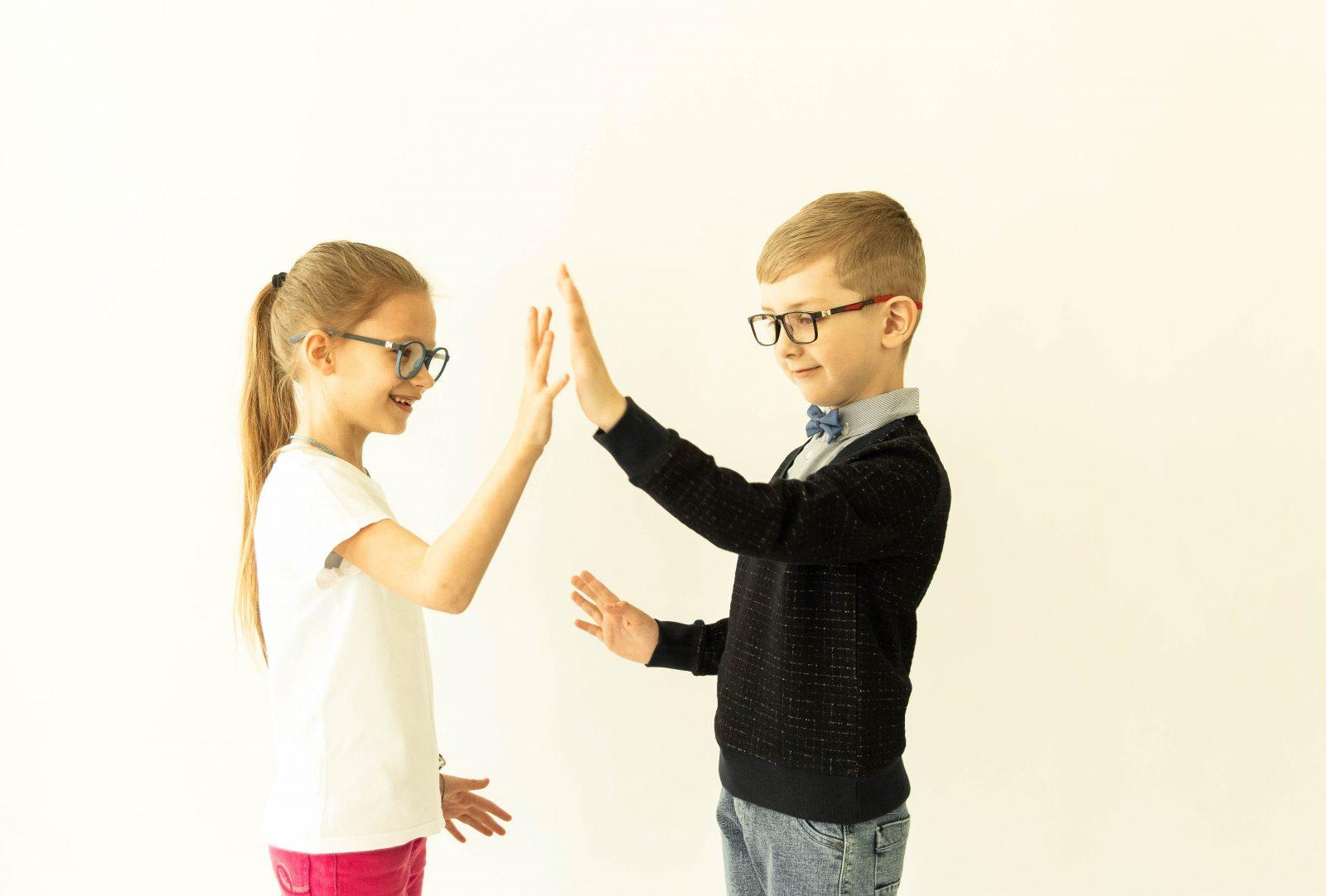 Read more about the article Зрение ребенка: памятка родителям школьника.